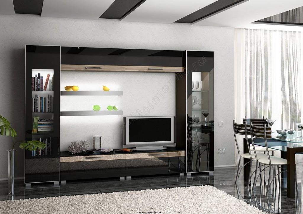 Мебель Для Гостиной Производство