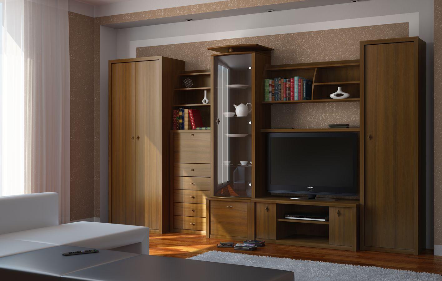 Подбор мебели на mebhome.ru.